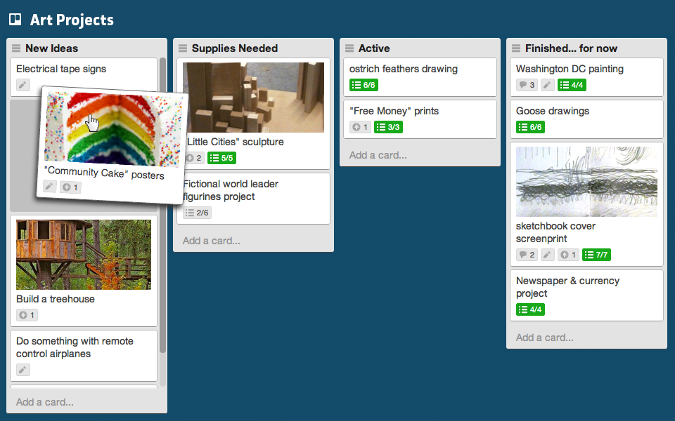 cool tool review � trello will change your life