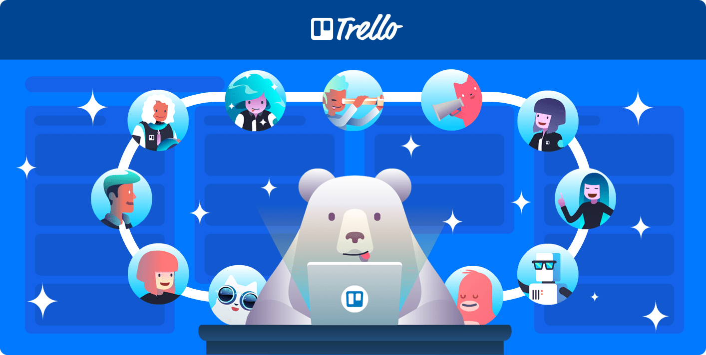 Trello for Remote Teams