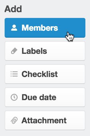 how to make a checklist in trello